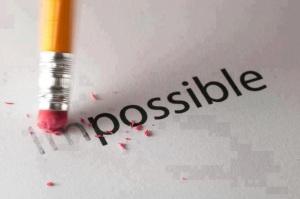 Impossibile convinzioni limitanti