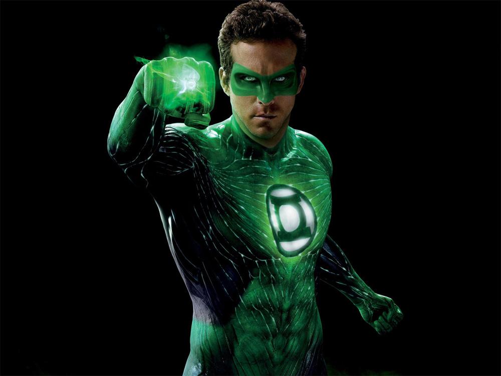 a poco prezzo migliore online promozione speciale L'anello di Lanterna Verde – No papaye